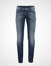 Lindbergh Tapered Fit Jeans Ink Wash