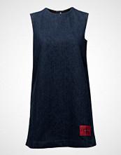 Calvin Klein S/Less Boxy Dress-Ba