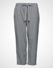 Violeta by Mango Mini Houndstooth Trousers
