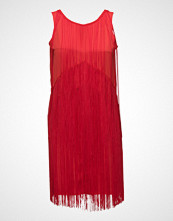 Twist & Tango Clair Fringe Dress