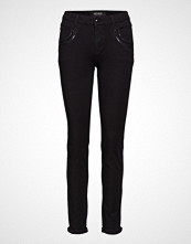 Mos Mosh Naomi Shine Black Jeans