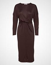 Mango Bow Belted Dress