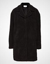 Vila Vifaira Faux Teddy Coat