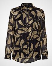 Selected Femme Slfleaf Ls Shirt Ex