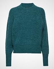 Selected Femme Slfena Ls Knit O-Neck B