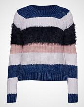 Only Onljoelle L/S Stripe Pullover Knt