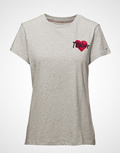 Tommy Jeans Tjw Graphic Badge Te