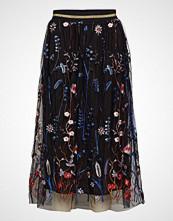 Bruuns Bazaar Tulla Malina Skirt