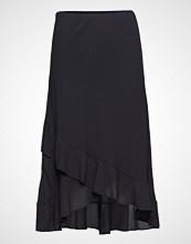 Vero Moda Vmvalentina Blk Skirt  Vmc