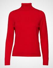Selected Femme Slfaya Cashmere Ls Knit Rollneck B