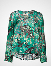 Odd Molly Magic Garden Blouse