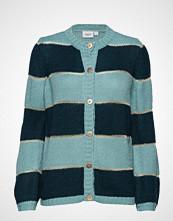 Saint Tropez Knit Cardigan L/S