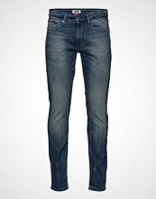 Tommy Jeans Slim Scanton Bemb Slim Jeans Blå Tommy Jeans