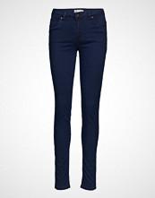 Fransa Frzapower 1 Pants Skinny Jeans Blå FRANSA