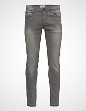 Lindbergh Slim Fit Jeans - Toned Grey