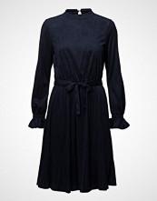 Soft Rebels Trine Dress Kort Kjole Blå SOFT REBELS