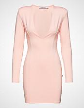 Ivyrevel V Neck Long Sleeve Mini Dress