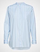 Lovechild 1979 Vanessa Shirt Langermet Skjorte Blå LOVECHILD 1979