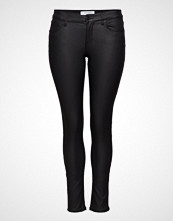 Violeta by Mango Coated Super Slim Andrea Jeans