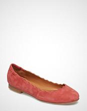 Billi Bi Shoes Ballerinasko Ballerinaer Rosa BILLI BI