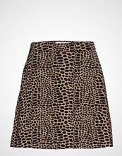 Ivyrevel A Line Mini Skirt
