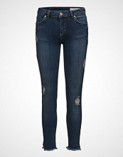 2nd One Nicole 893 Crop  Jeans