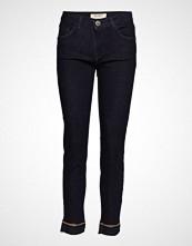 Mos Mosh Sumner Glam Jeans Skinny Jeans Blå MOS MOSH