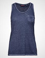 Superdry Burnout Pocket Vest
