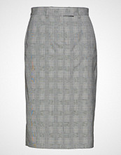 Calvin Klein Glencheck Skirt
