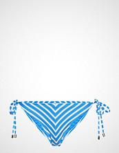 Polo Ralph Lauren Swimwear Pique Stripe Ricky Tie Hipster