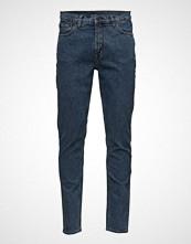Cheap Monday Sonic Norm Core Slim Jeans Blå CHEAP MONDAY