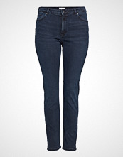 Violeta by Mango Slim-Fit Push Up Mariah Jeans
