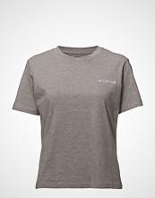 HAN Kjøbenhavn Casual Tee T-shirts & Tops Short-sleeved Grå HAN KJØBENHAVN