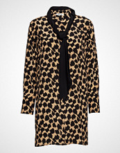 Diane von Furstenberg L/S Shirt Dress