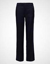 Gant Op1. Wide Linen Pants