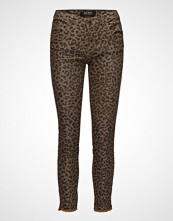 Mos Mosh Sumner Leopard Jeans
