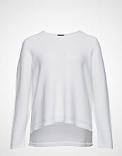 Persona by Marina Rinaldi Abissale T-shirts & Tops Long-sleeved Hvit PERSONA BY MARINA RINALDI