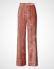 Aéryne Bardot Trousers Vide Bukser Rosa AÉRYNE