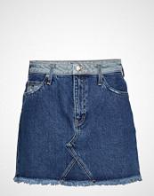 Tommy Jeans Short Denim Skirt Rv