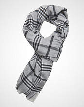 Mango Plaid Scarf