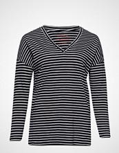 Violeta by Mango Stripes Organic Cotton T-Shirt