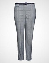Violeta by Mango Prince Of Wales Suit Pants
