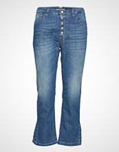 Please Jeans 5b Cropped