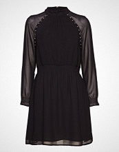 Marciano by GUESS Ariya Dress Knelang Kjole Svart MARCIANO BY GUESS