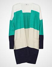 Only Onljosie L/S Cardigan Wool Knt Strikkegenser Cardigan Multi/mønstret ONLY