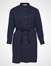 Violeta by Mango Bow Shirt Dress