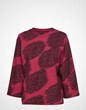 Nanso Ladies Shirt, Flammu
