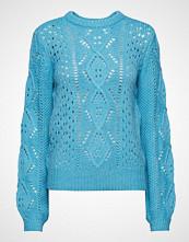 Yas Yasballoon Knit Pullover