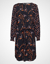 Coster Copenhagen Dress In Hibiscus Print