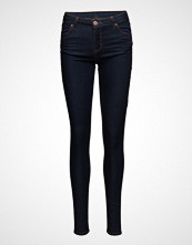 2nd One Nicole 064 Purity, Jeans Skinny Jeans Blå 2ND